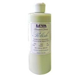 Liva Stained Glass Polish 12 oz