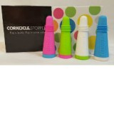 Corkcicle Wine Stoppers