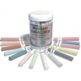 Glassline Basic Chalks