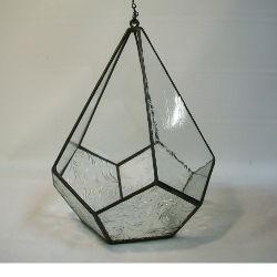 Teardrop Terrarium Inspiration Kit