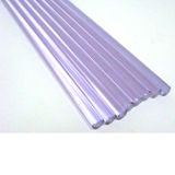 Purple Amethyst Transparent Rod 33 COE