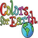 Colors for Earth Glass Enamels