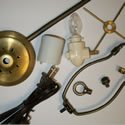 Lamp Parts and Accessories