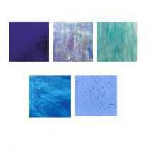 Express Packs - Non Fusible Art Glass