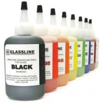 Glassline Paint & Chalk