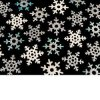 Colour De Verre 2014 Snowflake Mold