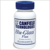 Canfield Blu Glass Flux