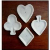 Card Suit Molds