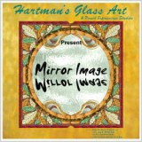 Hartman's Glass Art Mirror Image CD