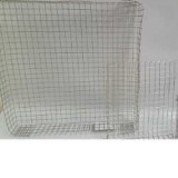 Wire Mesh Screen Glass Melt Tray
