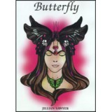 Butterfly Patterns for Craftspeople and Artisans