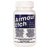 Armour Etching Creme 10 oz