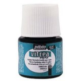 Vitrea 160 Glossy Glass Paint - Emerald