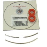 Taurus 3 Ring Saw Separating Blade Kit