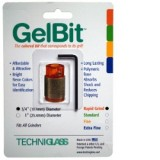 GelBit 3/4 inch Rapid Coarse Grit - Orange