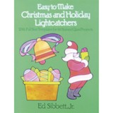 Easy to Make Christmas and Holiday Lightcatchers