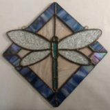 Art and Healing Dragonfly Wednesday August 14, 21 and 28,  2019
