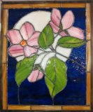 Apple Blossom Panel