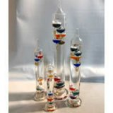 Galileo Thermometer