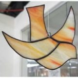 Beginner and Intermediate Stained Glass Class 3 Weeks Sept. 28, Oct. 12 and Oct. 26, 2019