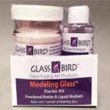 Glass Bird Modeling Glass Starter Kit