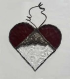 Small Heart with Filigree Inspiration Kit
