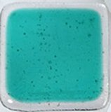 Youghiogheny Teal Cathedral Fusible Glass 96 COE