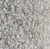 Oceanside Pewter Opal Frit Medium 96 COE