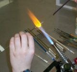 Intro to Flameworking and Borosilicate 33 COE Glass 3 Weeks Sept 14