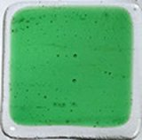 Youghiogheny Shamrock Green Cathedral Fusible Glass 96 COE