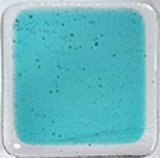Youghiogheny Turquoise Blue Cathedral Fusible Glass 96 COE