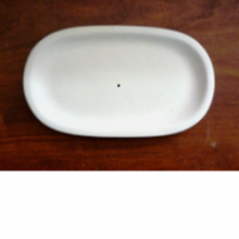 Soap Dish Mold