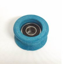 Taurus T3 Blue Pulley Grommet Assembly