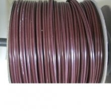 Brown Electrical Lamp Cord