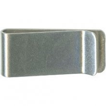 Nickel Silver Money Clip  Each
