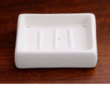 Rectangle Soap Dish Mold
