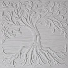 Tree of Life Textured Mold