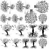 Tree of Life Decals