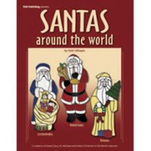 Santas Around the World