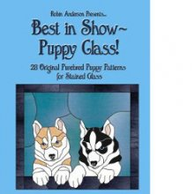 Best in Show  Puppy Glass!