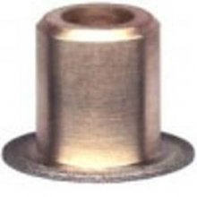Gryphon Groove Jewelry Grinder Bit Fine Grit 1 inch