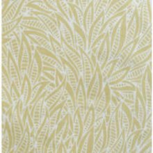Foliage Glow In The Dark Fusible Decal  Yellow