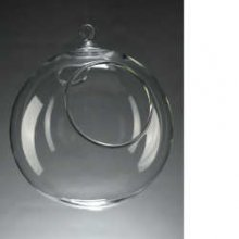 Hanging Glass Globe 7 Inch