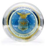 U.S. Air Force Paper Weight
