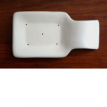 Square Spoon Rest Mold