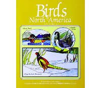 Birds of North America Volume 2