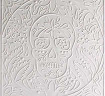 Day of the Dead Textured Mold