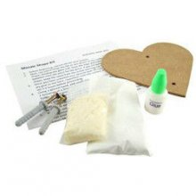 Mosaic Heart Kit