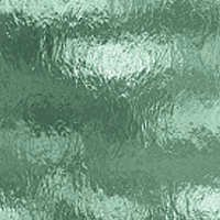 Oceanside Sea Green Rough Rolled Glass