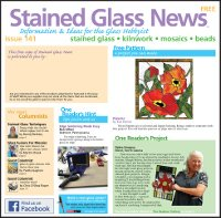 Stained Glass News